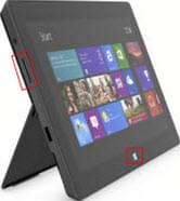 surface tablet prnt scr