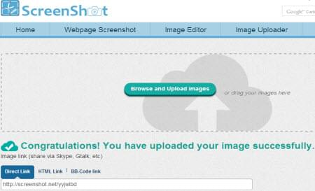best free photo sharing site