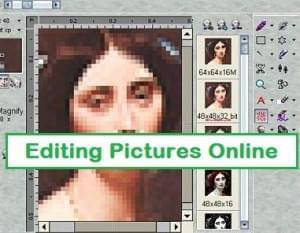 free editor online