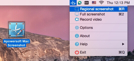 How to screenshot on os x el capitan how to take a screenshot on mac os x capitan ccuart Gallery